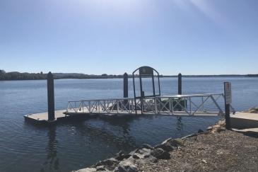 Pontton-upstream