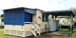 Anglers Lodge Cabin